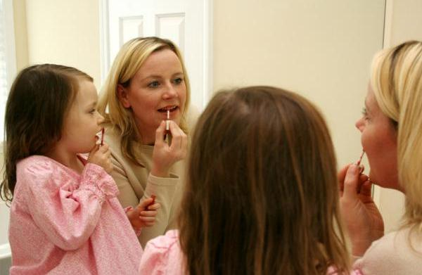 Real women speak: Morning beauty routines