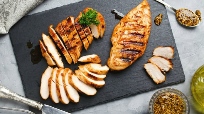 How to Cook Chicken on the