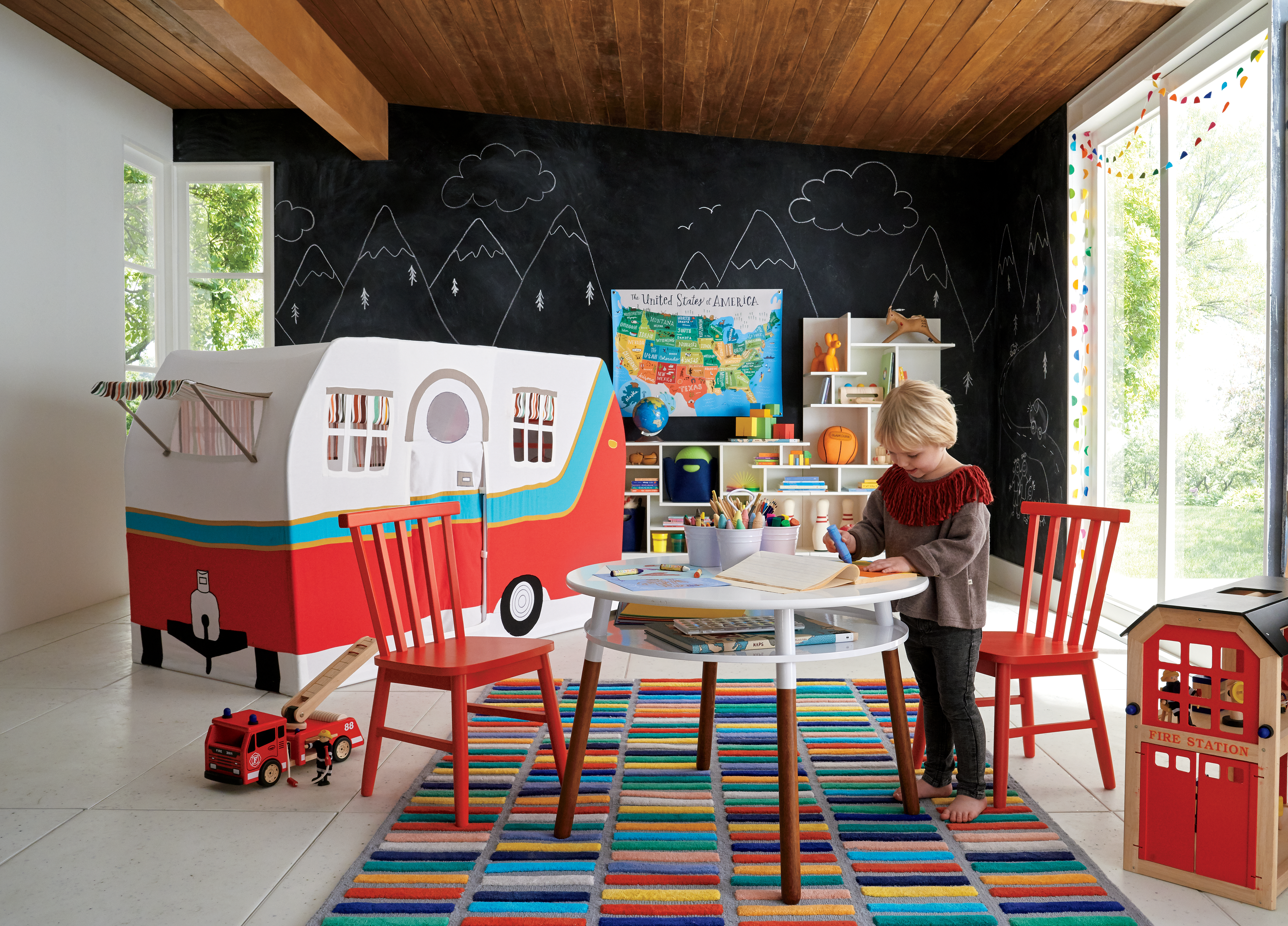 Groovy Crate Barrel Takes On Land Of Nod Becomes Crate Kids Gmtry Best Dining Table And Chair Ideas Images Gmtryco
