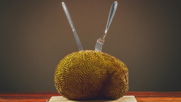The mystery behind jackfruit, the great