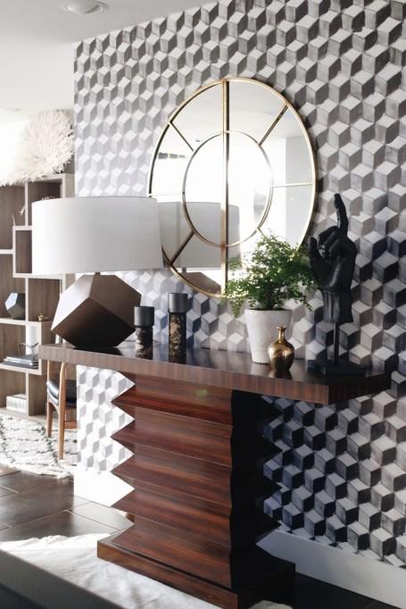 Ways To Nail Metallic Home Decor | SheKnows