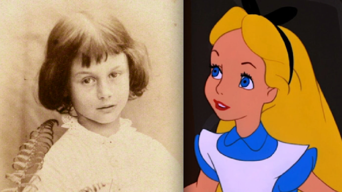 13 Photos of the real Alice