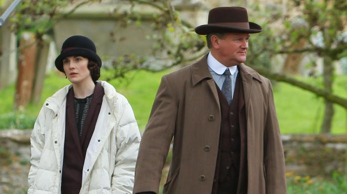 The latest news about Downton Abbey