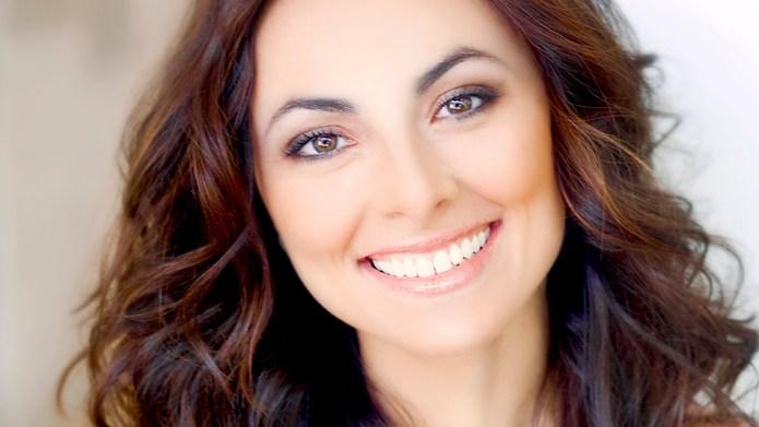Opera singer Isabel Leonard has an