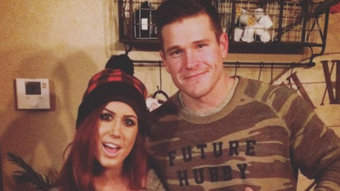 Teen Mom 2's Chelsea Houska shares
