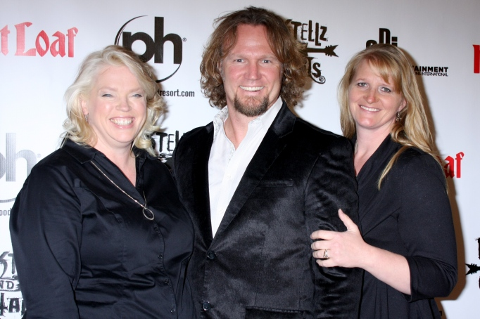 Kody Brown wants to quit 'Sister Wives'