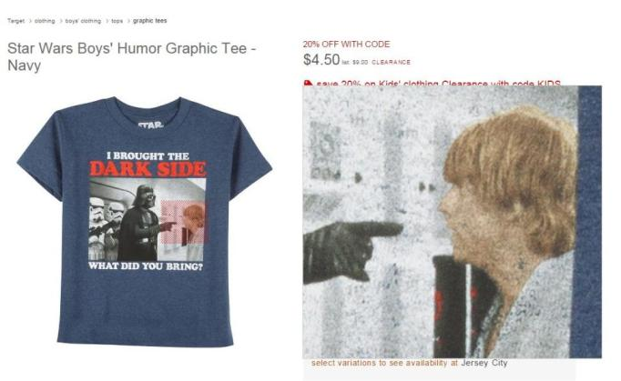 4eb14f0904e 24 offensive kids  T-shirts that have made headlines – SheKnows