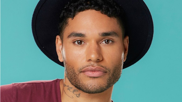 Obviously Big Brother's Jozea Flores is