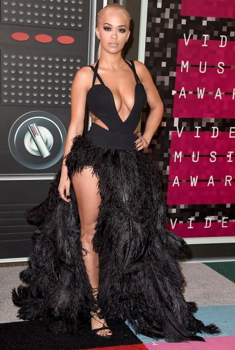 Rita Ora 2015 VMAs