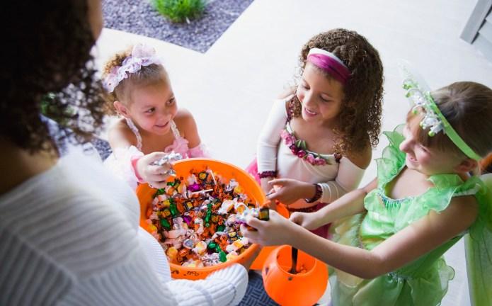 Where to save money on Halloween