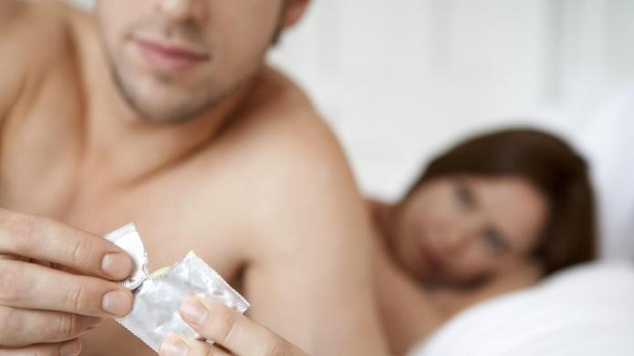 Safe sex just got safer