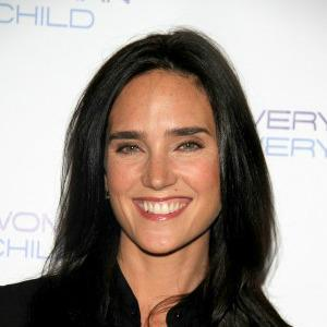 Jennifer Connelly is no longer concerned