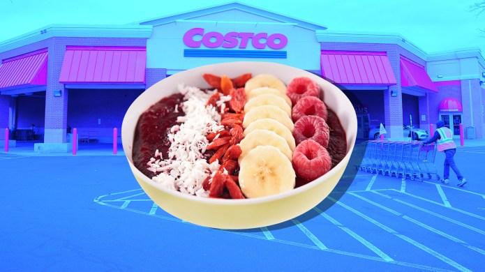 Costco Has a New Healthy Snack