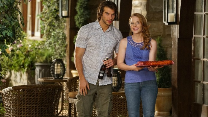 Switched at Birth's new love triangle