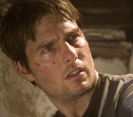 Tom Cruise is a maniac! Top10