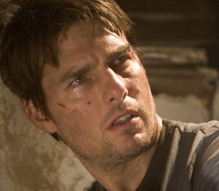 Tom Cruise is a maniac! Top10