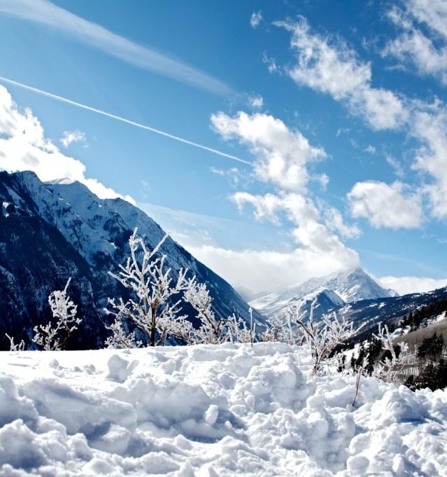 Picture-Perfect Winter Destinations: Aspen, Colorado