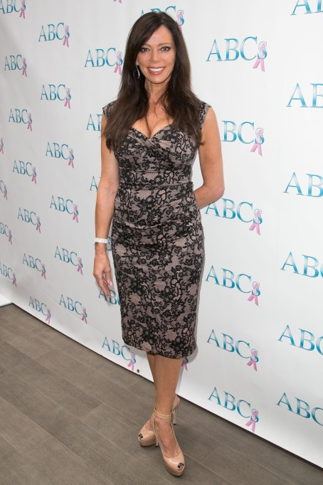 These celebrities may or may not be Wiccans: Carlton Gebbia