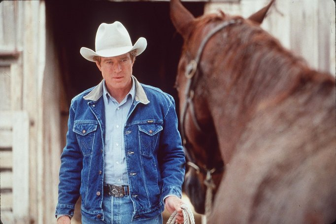 15 Movies About Animals That Always Make Us Cry: The Horse Whisperer