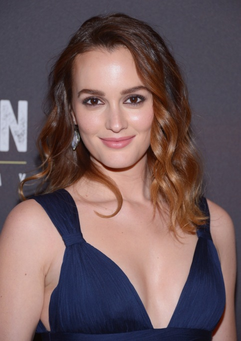 Natural Celebrity Beauty Hacks | Leighton Meester — Mango and Shea Butter Lotion