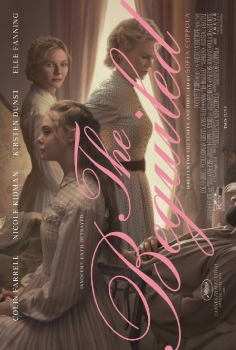 The best movies of 2017 directed by women: 'The Beguiled'