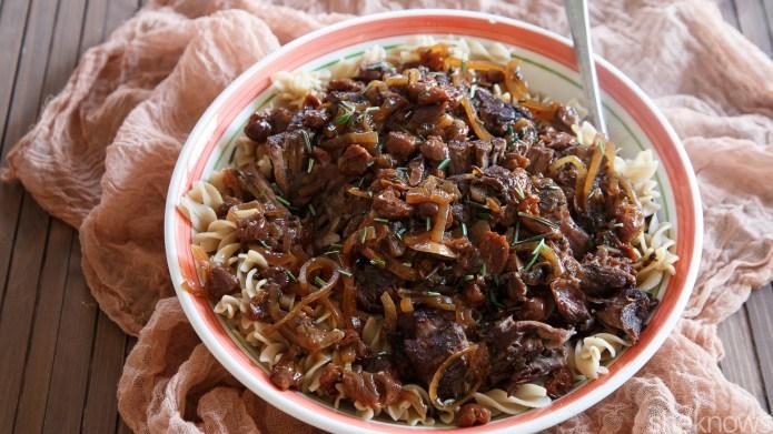 Slow Cooker Sunday: Fall-apart tender pot