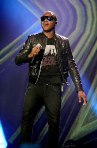 Taio Cruz's American Idol song was