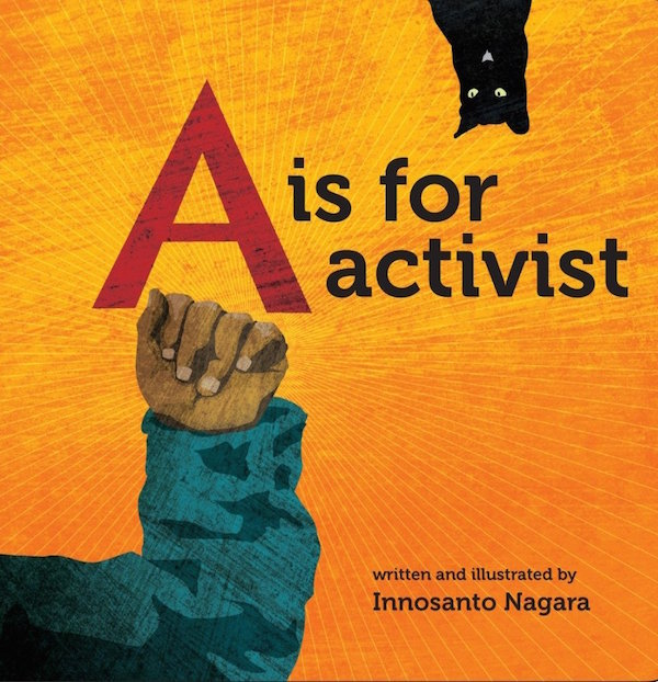 The Best Kids' Books for Baby Feminists: A is for Activist
