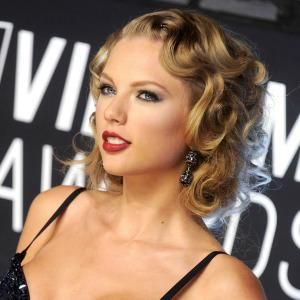 Reports: Taylor Swift cast in big-budget