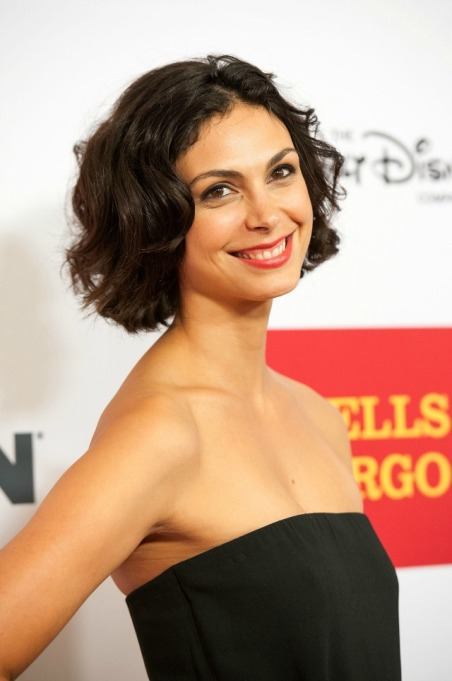 celebrity curly bob hairstyles