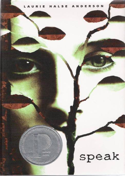 "7 Books To Start The Conversation About Sexual Assault: ""Speak"" by Laurie Halse Anderson"