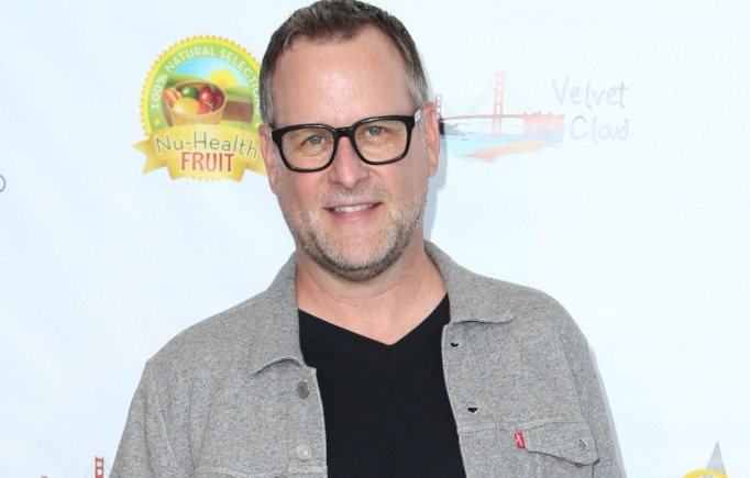 Dave Coulier now