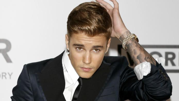 Justin Bieber responds to racism scandal