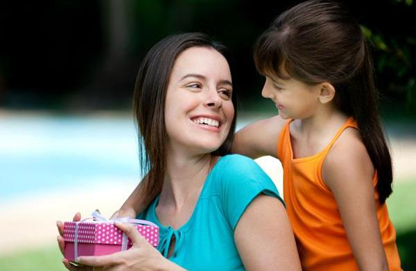 Fun ideas for Mother's Day traditions