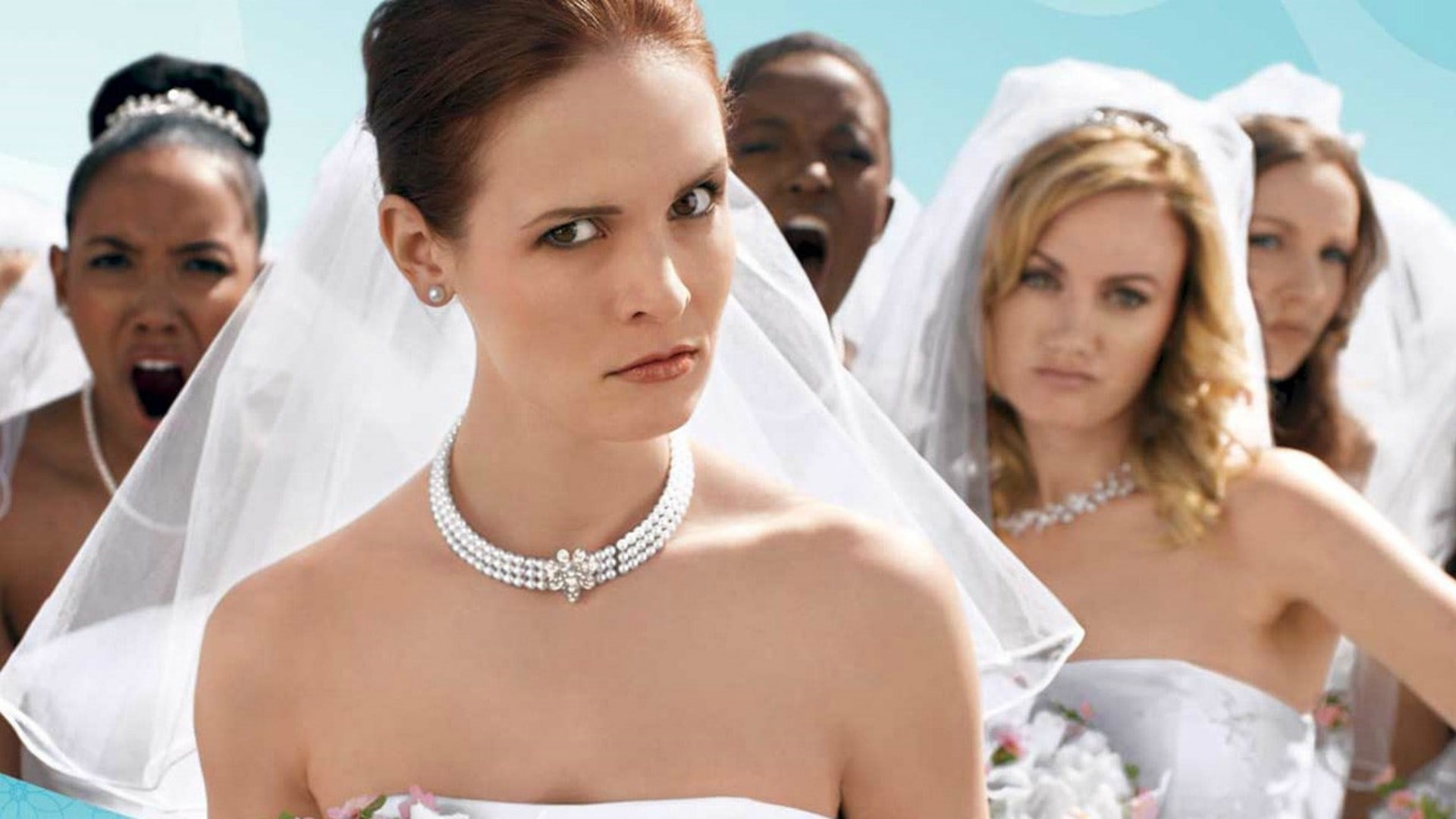 Bridezillas Is Yet Another TV Show Getting the Revival Treatment