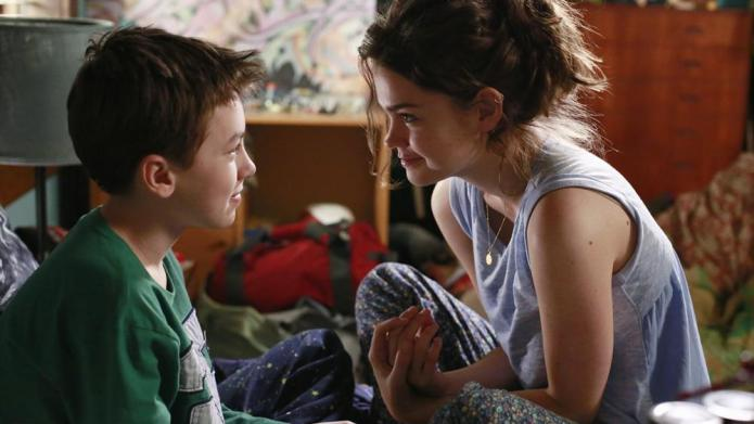 The Fosters: Meet Callie's biological family,