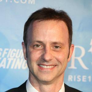 "Brian Boitano: ""We have to be"