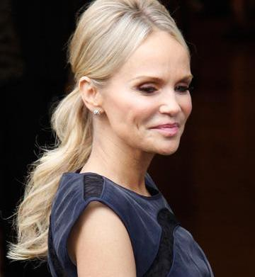 Celeb Hairstyle of the Week: Kristin