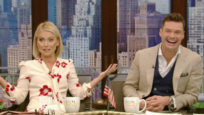 Kelly Ripa Makes Huge Announcement About