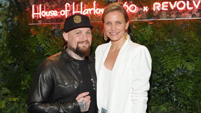 Benji Madden Makes Public Vow Never