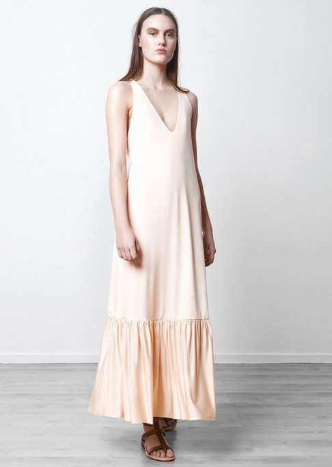 What to Buy at Tictail for Summer 2017: NOMOS Dress | Summer Fashion
