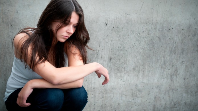 Study finds antidepressants increase risk of