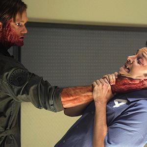 True Blood's Michael McMillian talks the