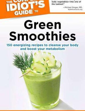Fat-burning green smoothies