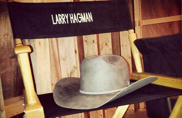 Dallas says goodbye to Larry Hagman