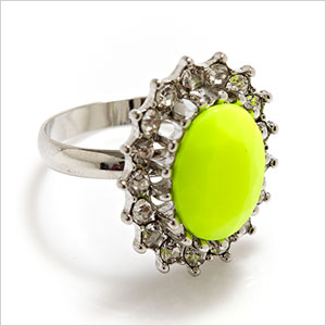 eQUIP neon ring