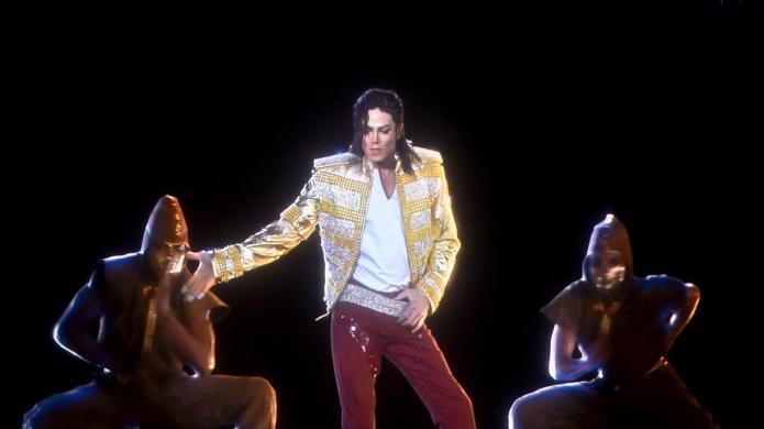 Michael Jackson hologram: Was it as