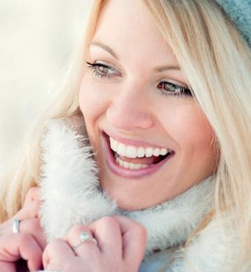 Wake up your face: Winter skin-saving