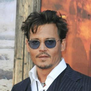 Is Johnny Depp coming back to
