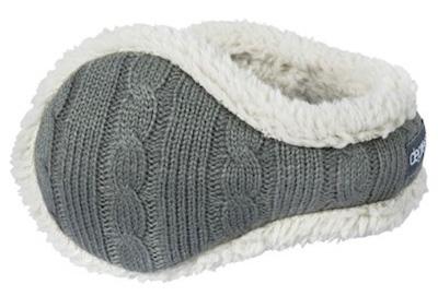 Sweater earmuffs